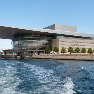 Opéra royal de Copenhague