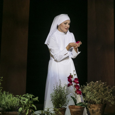 Svetla Vassileva - Suor Angelica par Denis Krief