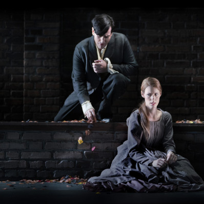 Leonardo Capalbo & Ida Falk Winland - Rigoletto par Sofia Jupither