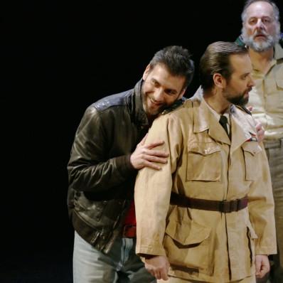 Nicolas Courjal & Étienne Dupuis - Faust par Nadine Duffaut