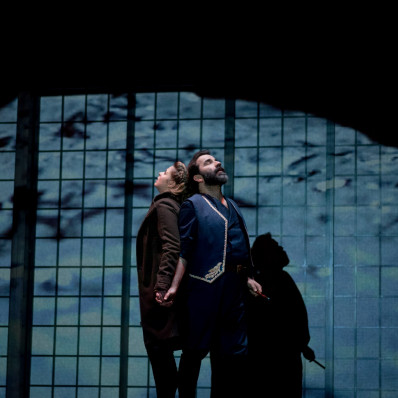 Marie Perbost & Florian Laconi - La Flûte enchantée par Bérénice Collet