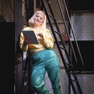 Josefin Feiler dans Der Freischütz