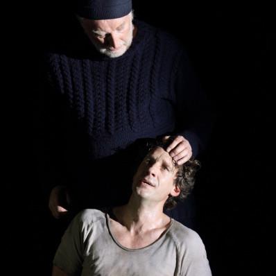 Clive Bayley et Jacques Imbrailo - Billy Budd par Deborah Warner