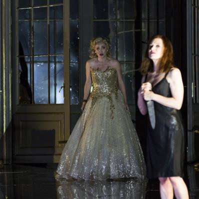 Keri Fuge & Anna Caterina Antonacci - Médée par David McVicar