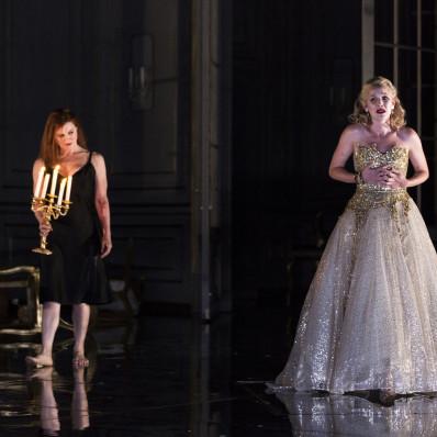 Anna Caterina Antonacci & Keri Fuge - Médée par David McVicar