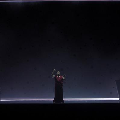 Tristan et Isolde par Ralf Pleger