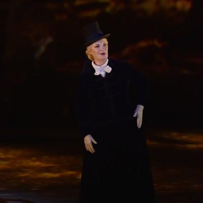Annick Massis - Guillaume Tell par Jean-Louis Grinda
