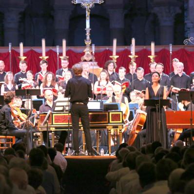 La Chapelle Harmonique - Les Indes Galantes de Rameau au Festival de Beaune