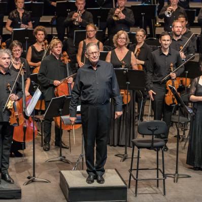 John Eliot Gardiner, Orchestre Révolutionnaire et Romantique