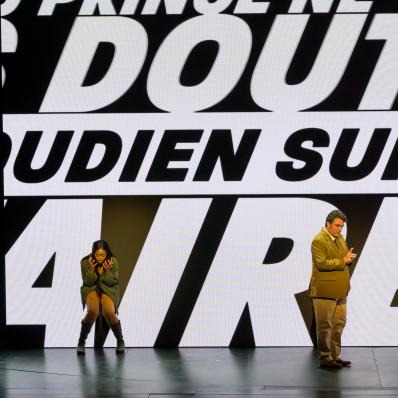 Pretty Yende & Ludovic Tézier - La Traviata par Simon Stone