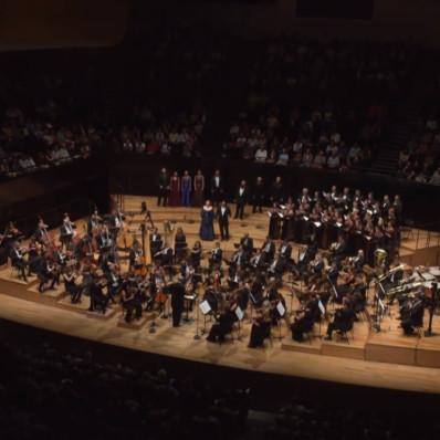 Iolanta par la troupe du Mariinsky à la Philharmonie