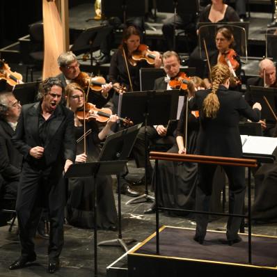 Ildebrando d'Arcangelo & Orchestre de l'Opéra Royal de Wallonie-Liège