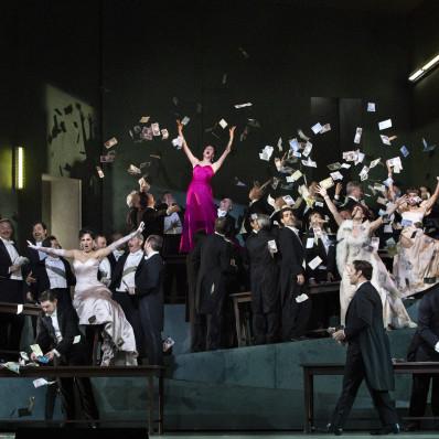 Manon par Laurent Pelly