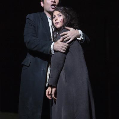 Michael Fabiano & Lisette Oropesa - Manon par Laurent Pelly