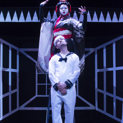 Adriana Bignagni Lesca & Damien Bigourdan - Lischen & Fritzchen / Un Mari dans la serrure
