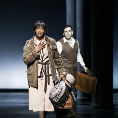 Pretty Yende & Benjamin Bernheim - Manon par Vincent Huguet