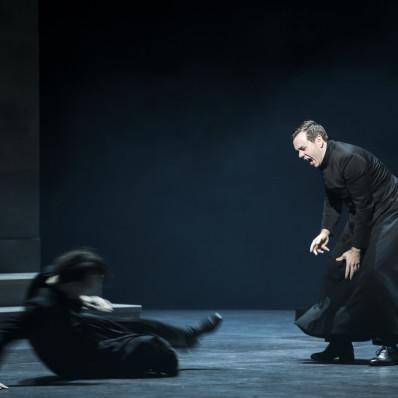 Benjamin Bernheim - Manon par Vincent Huguet