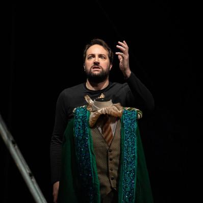 Guillaume Tell par Juan Kruz Diaz de Garaio Esnaola