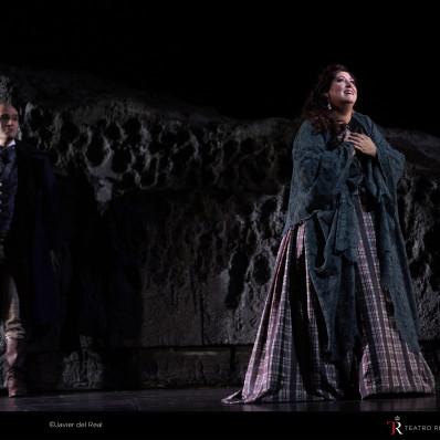 Michael Fabiano & Anna Pirozzi - Un Bal masqué par Gianmaria Aliverta