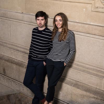 Thomas Dunford & Lea Desandre