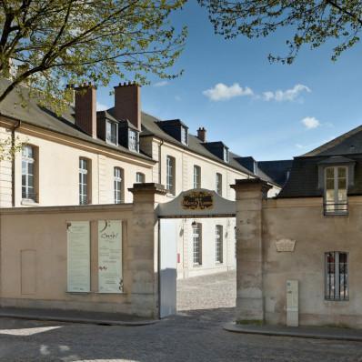 CMBV - Hôtel des Menus Plaisirs