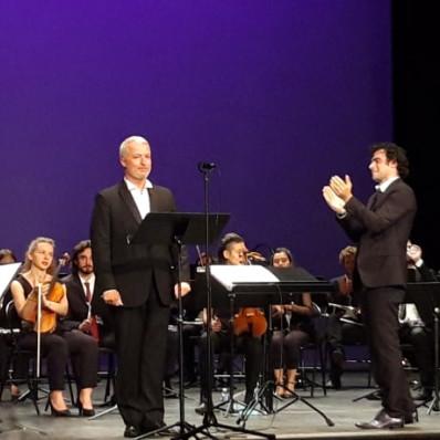Marc Scoffoni Opéra de Vichy