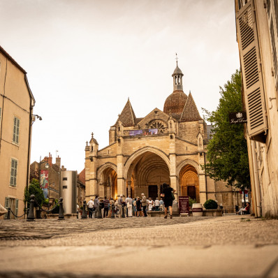 Festival de Beaune 2021