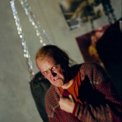 John Graham-hall dans Siegfried à l'ENO
