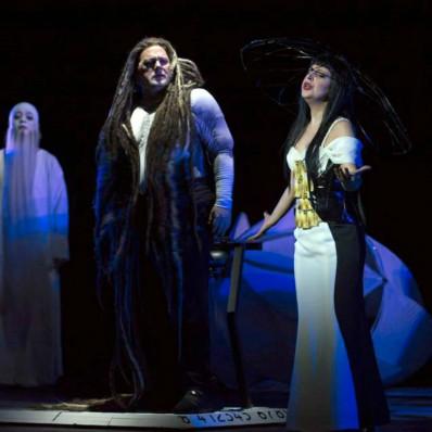 Varduhi Abrahamyan dans Samson et Dalila