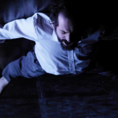 Lionel Gonzalez dans Je suis un homme ridicule