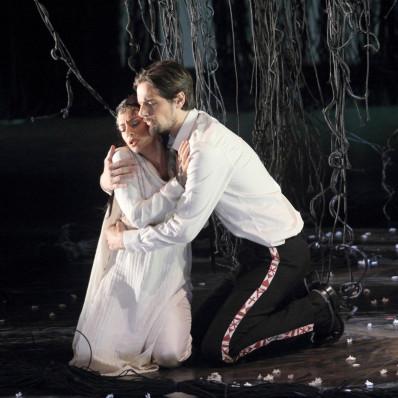 Sabine Devieilhe et Julien Dran - Lakmé par Lilo Baur