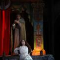Norah Amsellem et Homero Pérez-Miranda - Les Contes d'Hoffmann par Paul-Émile Fourny