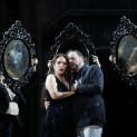 Norah Amsellem et Jean-Pierre Furlan - Les Contes d'Hoffmann par Paul-Émile Fourny