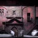 La Cenerentola par Gallienne