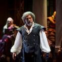 José Cura - Otello par Stefano Mazzonis di Pralafera