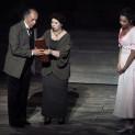 Leo Nucci, Cornelia Oncioiu et Nadine Sierra - Rigoletto par Charles Roubaud