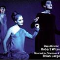 Orphée et Eurydice par Robert Wilson