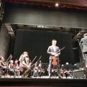Renaud Capuçon, Orchestre Philharmonique de Nice