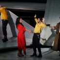 Carmen par Kasper Holten à Brégence
