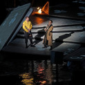 Daniel Johansson et Scott Hendricks - Carmen par Kasper Holten à Brégence