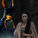 Elena O'Connor dans Aida