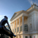 Royal Opera House - Covent Garden