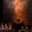 Only the sound remains - Always Strong - Opera national Paris