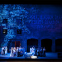 Falstaff - Opéra national Paris