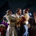 Marcello Giordani - Manon Lescaut par Stefano Mazzonis di Pralafera