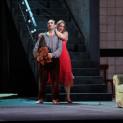 Nikolai Schukoff (Pedro), Meagan Miller (Marta) - Tiefland par Walter Sutcliffe