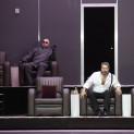 Répétitions Don Carlos par Warlikowski - Ildar Abdrazakov et Dmitry Belosselskiy