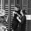 Répétitions Don Carlos par Warlikowski - Warlikowski, Elīna Garanča et Sonya Yoncheva