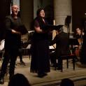 Jeffrey Thompson, Léa Trommenschlager & Eva Zaïcik - Le Poème Harmonique