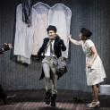 Andreas Wolf, Catherine Trottmann & Lauryna Bendžiūnaité - Les Noces de Figaro par Ludovic Lagarde